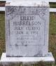 Lillie Harrelson