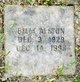Billy Alston