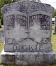 James Benjamin Dickie
