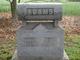 Profile photo:  Frances E. <I>Stephens</I> Adams
