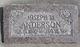 Joseph Wilford Anderson