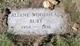 Aleene J. <I>Woodhead</I> Burt