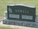 Ralph Dewey Newell