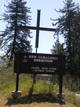 New Camaldoli Hermitage Cemetery