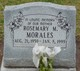 Rosemary M Morales