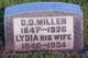 """Daniel D. """"D.D."""" Miller"""