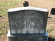 Mary Elizabeth <I>Hill</I> Adair