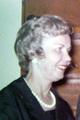 "Profile photo:   Mildred Ann "" "" <I> </I> Bomba,"