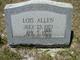 Lois Elafare Allen