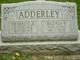Profile photo:  Mildred B. Adderley