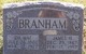 Profile photo:  Ida Mae <I>Hawkins</I> Branham