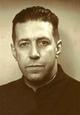 Profile photo: Saint Alberto Hurtado