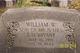 Profile photo:  William Wade Bryant