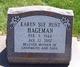 Karen Sue <I>Hunt</I> Hageman