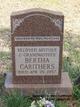 Bertha Carithers