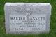 Cpl Walter Bassett