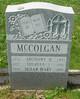 """Profile photo:  Susan Mary """"Sue"""" McColgan"""