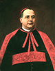 Cardinal Luigi Tripepi
