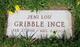 Jeni Lou <I>Gribble</I> Ince