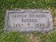 Arthur Richard Rosson
