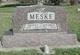 Ernest P Meske