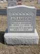 Profile photo:  Elizabeth Angeline <I>Warren</I> Adamson