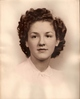 Profile photo:  Jane A. <I>Hendra</I> Burns