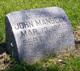 Profile photo:  John Manbeck