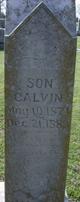 Profile photo:  Calvin Been