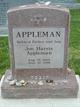 Jon Harris Appleman