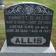 Arena Ann <I>Dalton</I> Allis