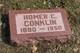 Homer Corridon Thomas Conklin