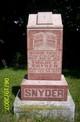 Monroe Snyder