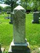 Profile photo:  Althea S <I>Chamberlin</I> Barr