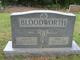 Emma Helen <I>Taylor</I> Bloodworth