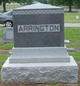 Profile photo:  Horace Arrington