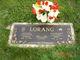 Profile photo:  Mae C <I>Conrad</I> Lorang