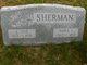 Lora Louisa <I>Barnes</I> Sherman