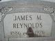 James M. Reynolds