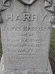 "James Harrison ""Harry"" Hughes"