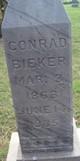 Conrad Bieker