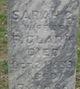 Sarah C Clark