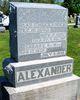 Silas G. Alexander