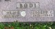 Joseph C Bodi