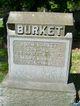 Mary <I>Owens</I> Burket