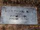 Leslie Thomas Mays