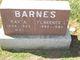 Ray A Barnes