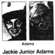 Profile photo:  Jackie Junior Adams