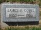 James Andrew Cowel