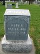 Mary E. Loffer